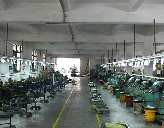国际进口高精密专业生产机器