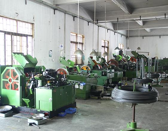 不锈钢精密螺丝生产批发企业